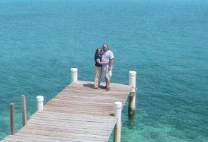 Engagement Bahamas 2009