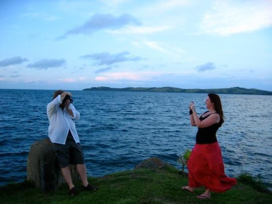 Fiji, 2007